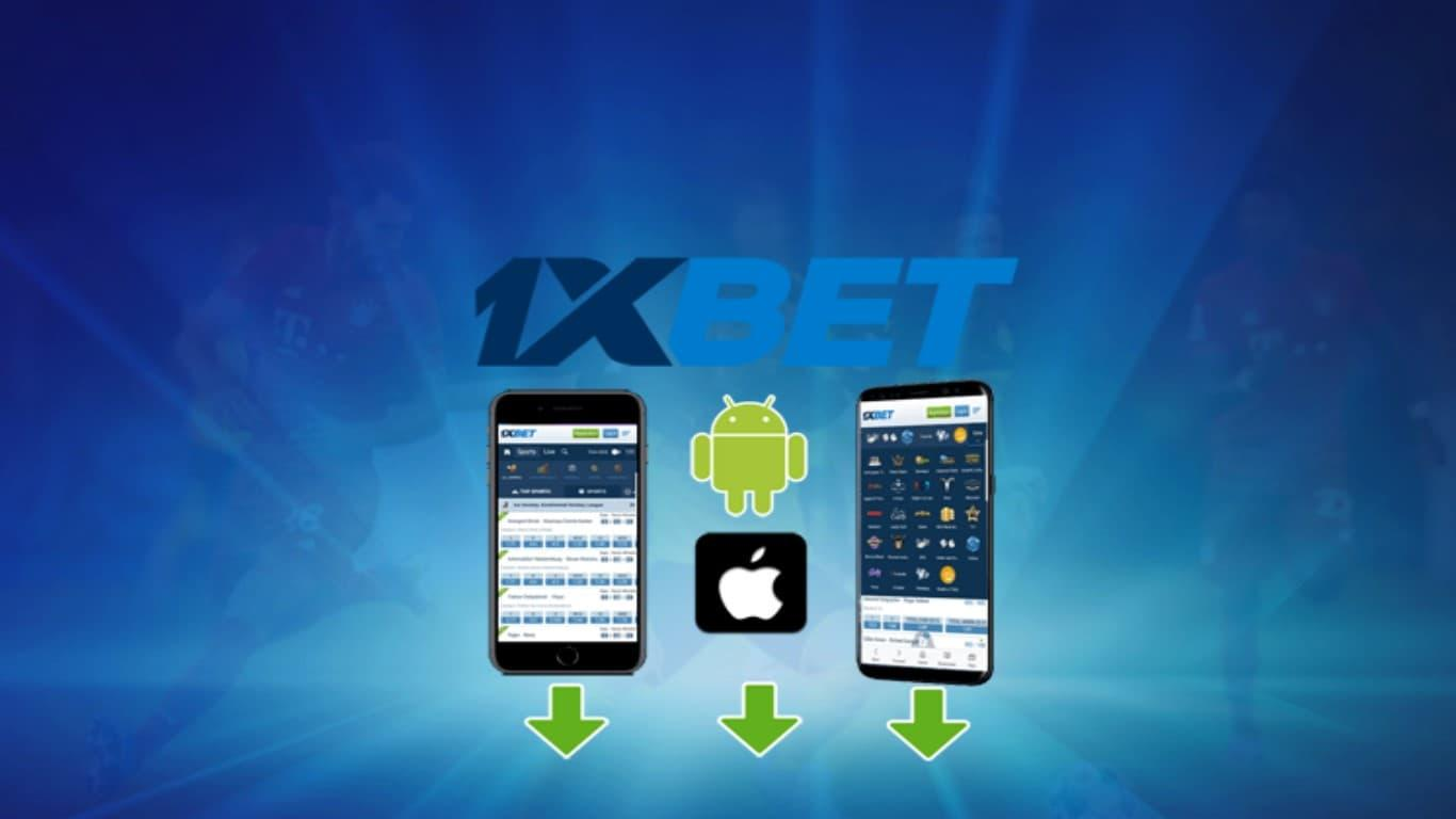 1xBet Download App